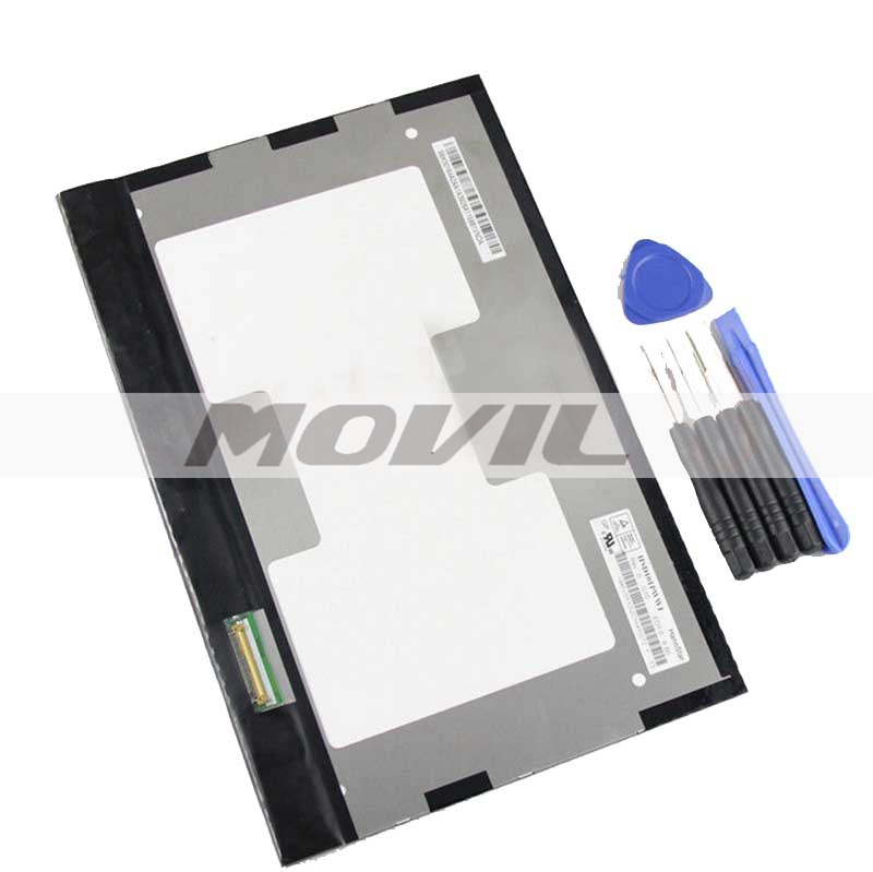 LCD para ASUS EeePad Transparamer TF300TG Brand New LCD Display Screen Replacement Part para HSD101PWW1